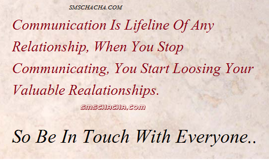 how to have good communication within a relationship