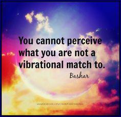 Vibrational Match
